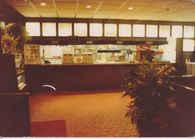 Bratskellar Counter circa 1968-1982