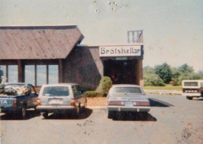Bratskellar pre-1982